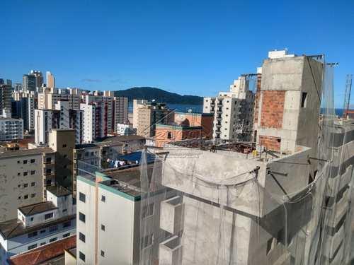 Apartamento, código 2962 em Praia Grande, bairro Guilhermina