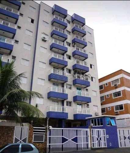 Apartamento, código 2973 em Praia Grande, bairro Aviação