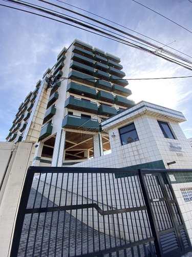 Apartamento, código 2991 em Praia Grande, bairro Maracanã