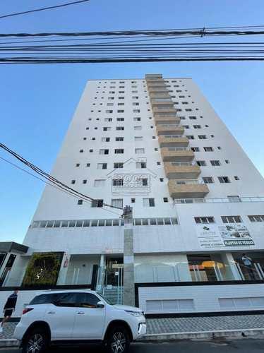 Apartamento, código 2993 em Praia Grande, bairro Tupi