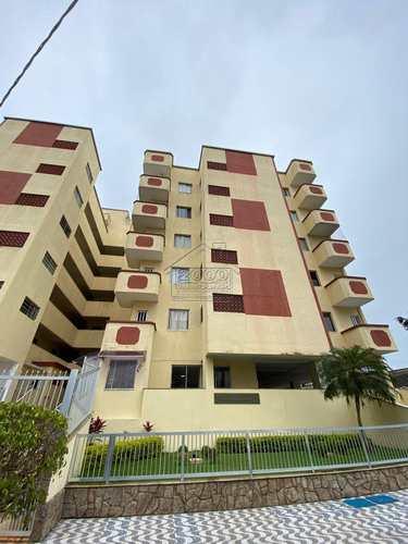 Apartamento, código 3011 em Praia Grande, bairro Tupi