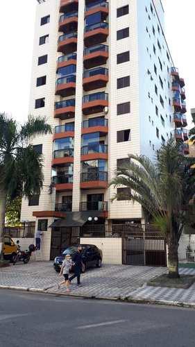 Apartamento, código 3020 em Praia Grande, bairro Guilhermina