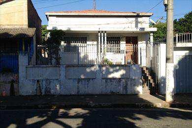 Casa em Itu, no bairro Vila Padre Bento