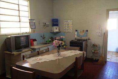 Casa, código 654 em Itu, bairro Vila Padre Bento