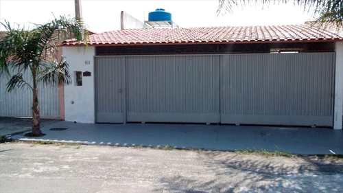 Casa, código 727 em Itu, bairro Parque São Camilo
