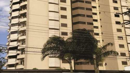 Apartamento, código 724 em Itu, bairro Vila Nova