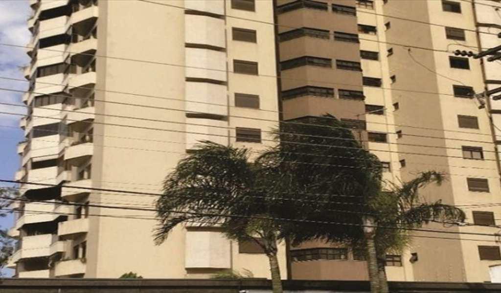 Apartamento em Itu, bairro Vila Nova