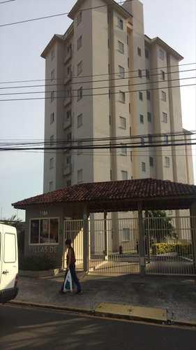 Apartamento, código 723 em Itu, bairro Vila Gatti