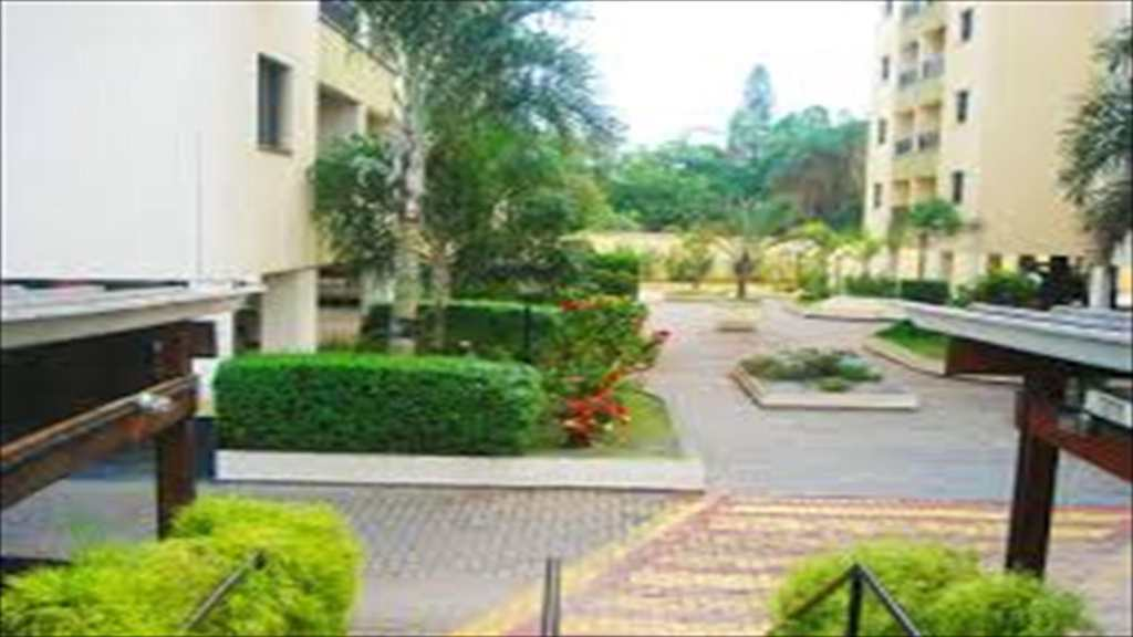 Apartamento em Itu, no bairro Parque Nossa Senhora da Candelária