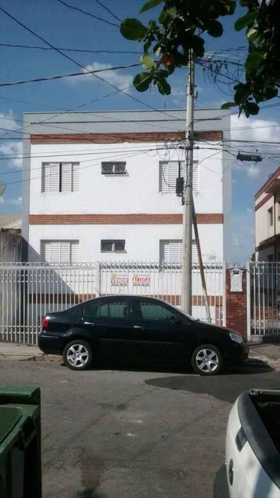 Apartamento em Itu, bairro Jardim Santa Tereza