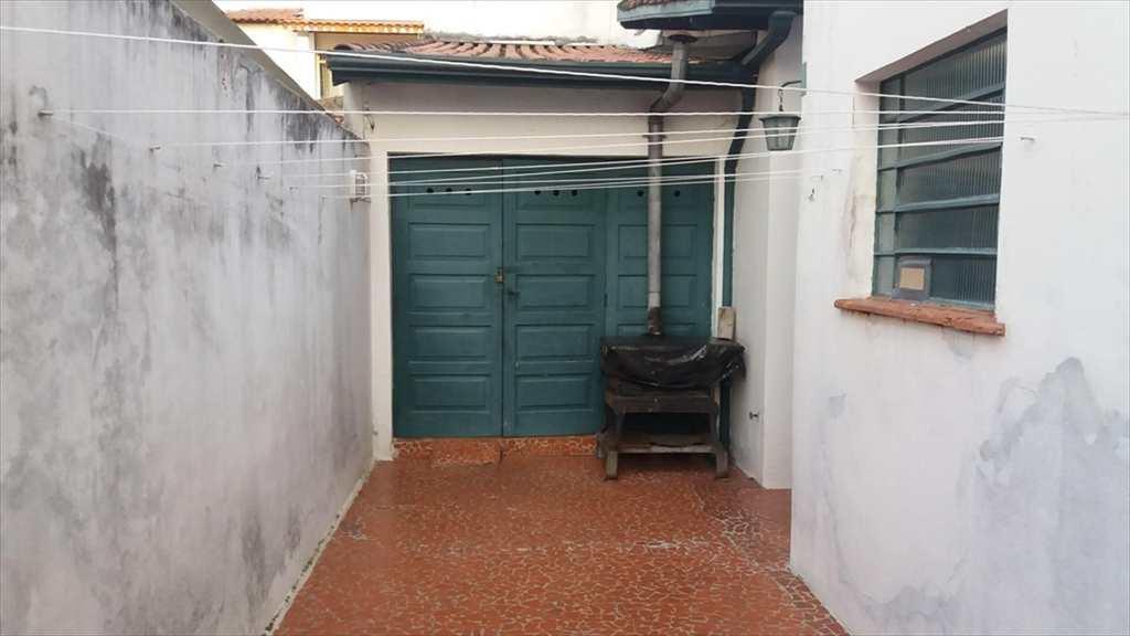 Sobrado em Itu, bairro Pinheirinho