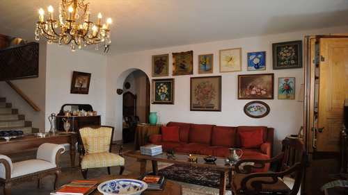 Casa, código 711 em Itu, bairro Condomínio Terras de São José