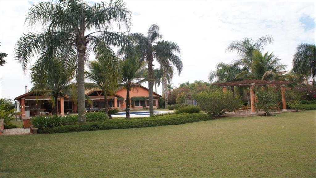 Casa em Itu, no bairro Fazenda Vila Real de Itu