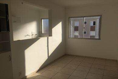 Apartamento em Itu, bairro Vila Cleto