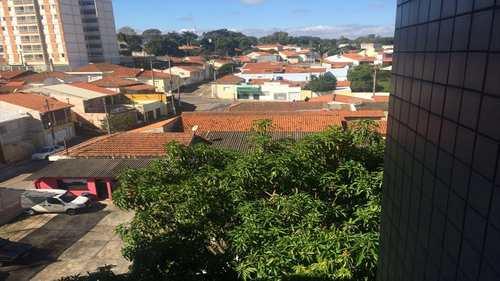 Apartamento, código 690 em Itu, bairro Vila Gatti