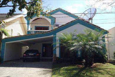 Casa, código 662 em Itu, bairro Condomínio Portal de Itu