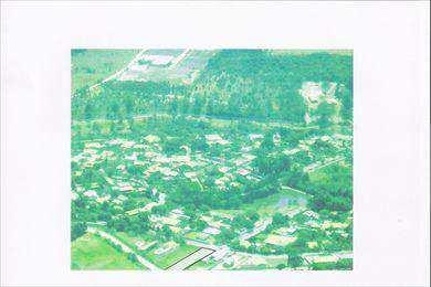 Terreno, código 626 em Itu, bairro Santa Inês