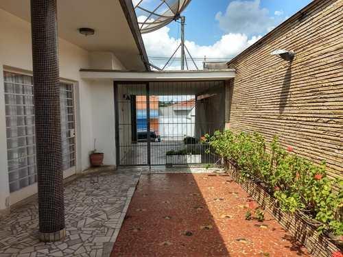 Casa Comercial, código 728 em Itu, bairro Centro