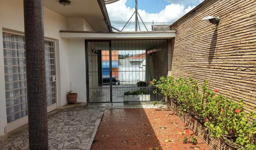 Casa Comercial em Itu, bairro Centro
