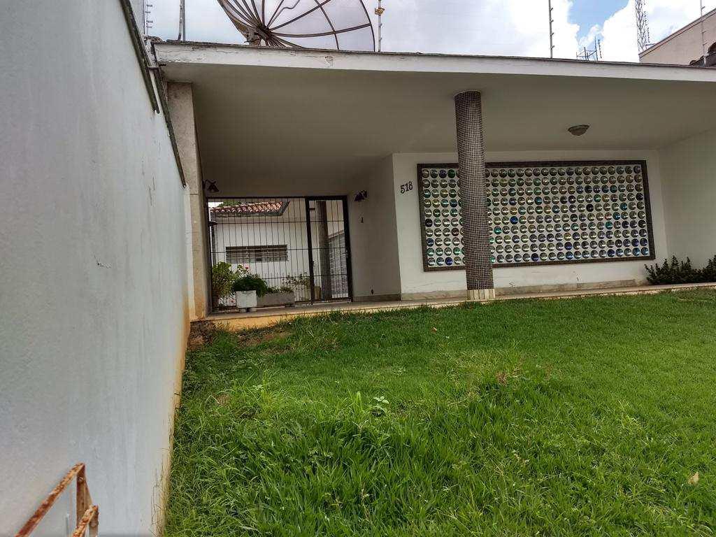 Casa Comercial em Itu, no bairro Centro