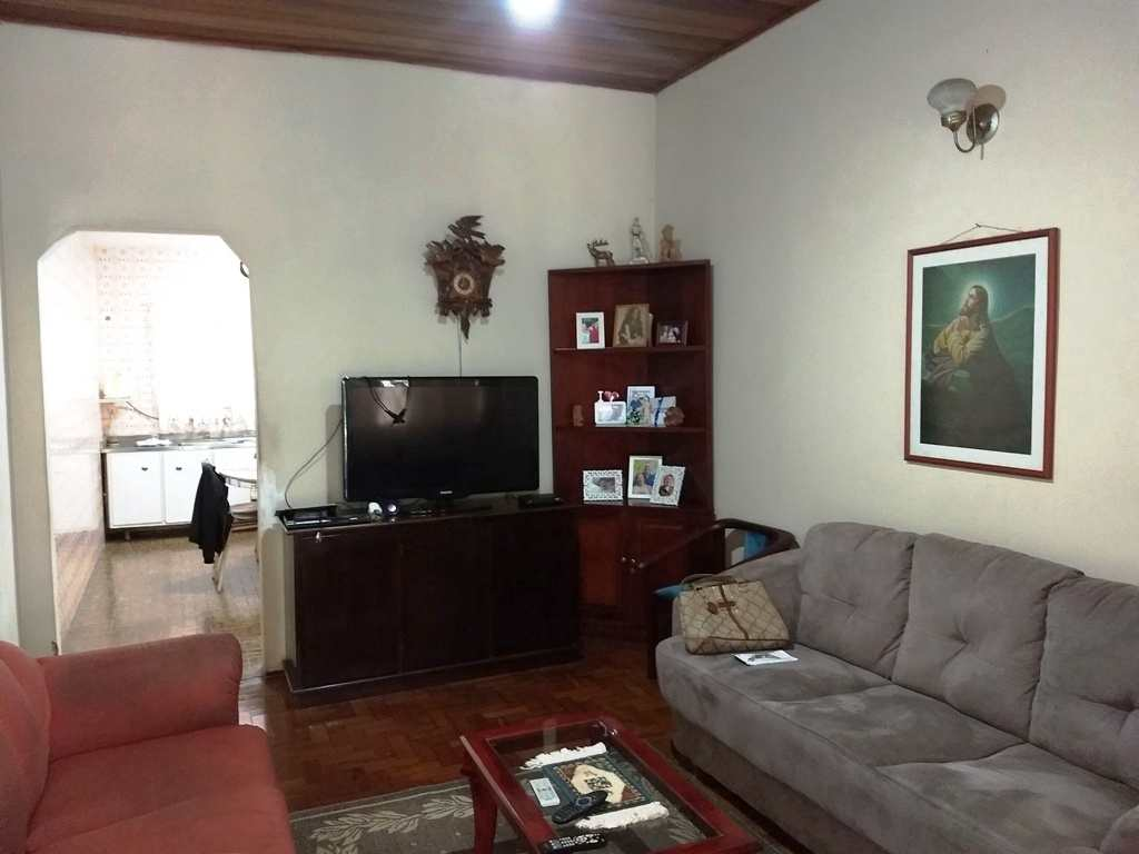 Casa em Itu, no bairro Centro