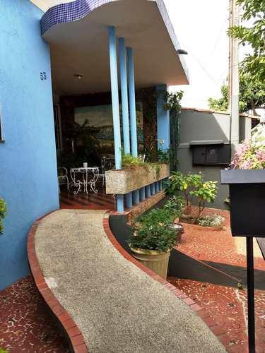 Casa, código 731 em Itu, bairro Centro