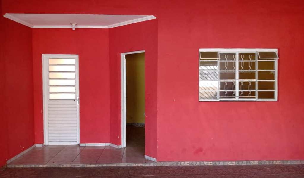 Casa em Itu, bairro Parque América