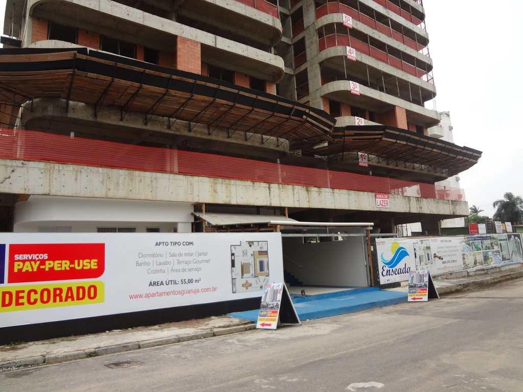 Empreendimento em Guarujá, no bairro Balneário Cidade Atlântica