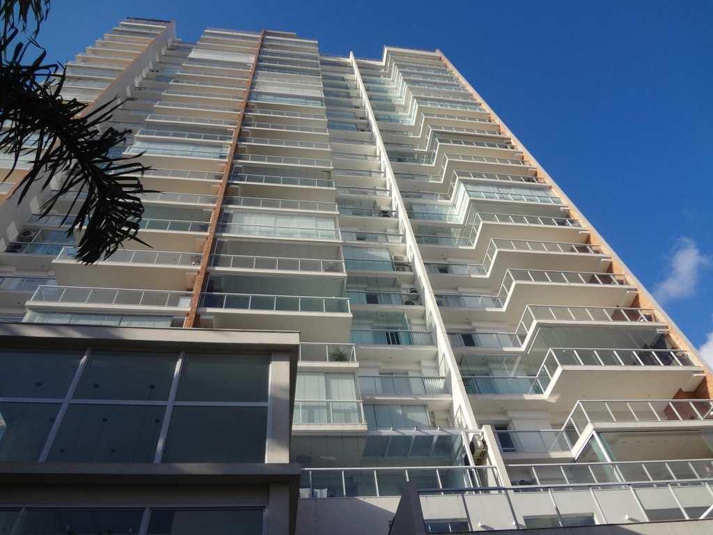 Empreendimento em Guarujá, no bairro Parque Enseada
