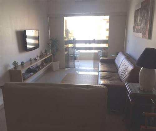 Apartamento, código 4209 em Guarujá, bairro Balneário Cidade Atlântica