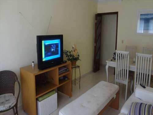 Apartamento, código 4205 em Guarujá, bairro Balneário Cidade Atlântica