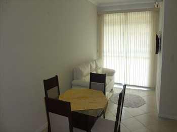 Apartamento, código 4210 em Guarujá, bairro Jardim Três Marias