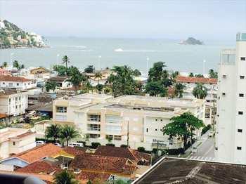Apartamento, código 4204 em Guarujá, bairro Loteamento João Batista Julião