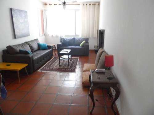 Apartamento, código 4201 em Guarujá, bairro Jardim São Miguel