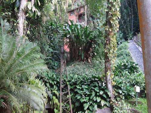 Casa, código 4197 em Guarujá, bairro Sítio São Pedro
