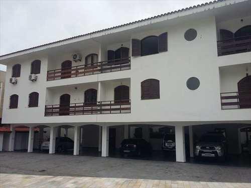 Apartamento, código 4194 em Guarujá, bairro Jardim Três Marias