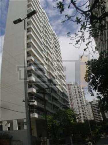 Apartamento, código 4188 em Guarujá, bairro Barra Funda