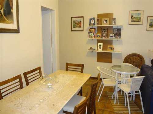Apartamento, código 4189 em Guarujá, bairro Balneário Cidade Atlântica