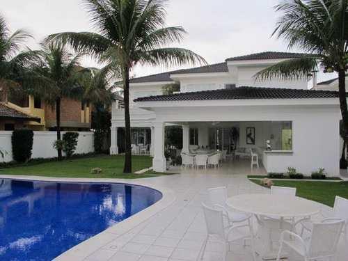Casa, código 4180 em Guarujá, bairro Acapulco