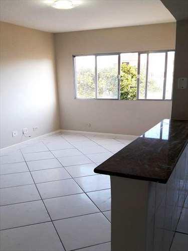 Apartamento, código 4177 em Guarujá, bairro Jardim Praiano