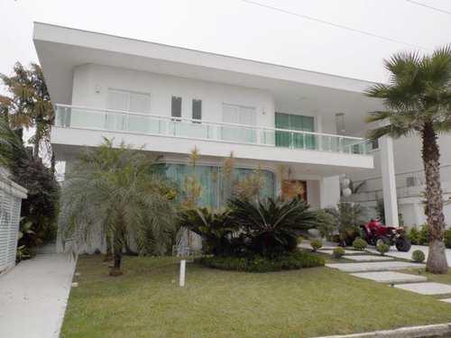 Casa, código 4174 em Guarujá, bairro Acapulco