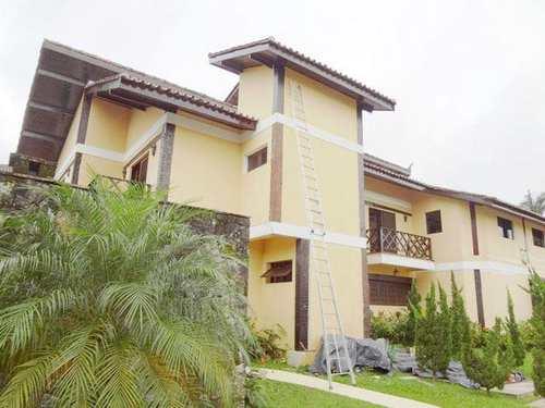 Casa, código 4175 em Guarujá, bairro Acapulco