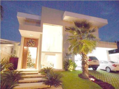 Casa, código 4172 em Guarujá, bairro Acapulco