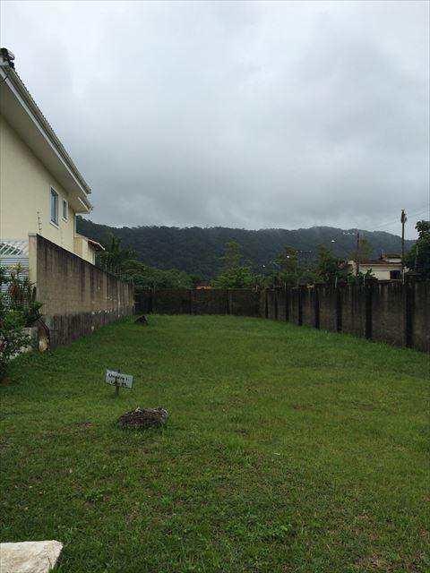 Terreno de Condomínio em Guarujá, no bairro Balneário Cidade Atlântica