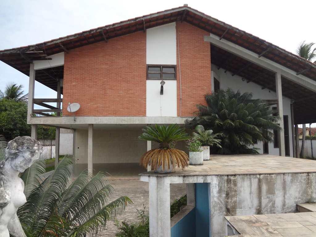Casa em Guarujá, no bairro Jardim Virginia II