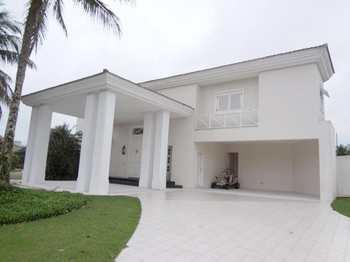 Casa, código 4169 em Guarujá, bairro Acapulco