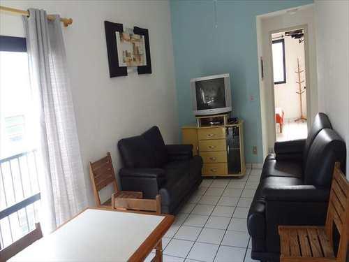 Apartamento, código 4183 em Guarujá, bairro Enseada