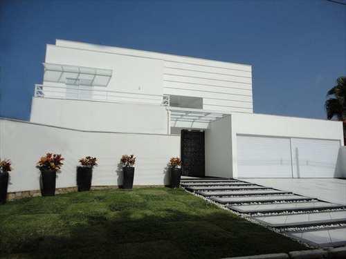 Casa, código 4165 em Guarujá, bairro Acapulco