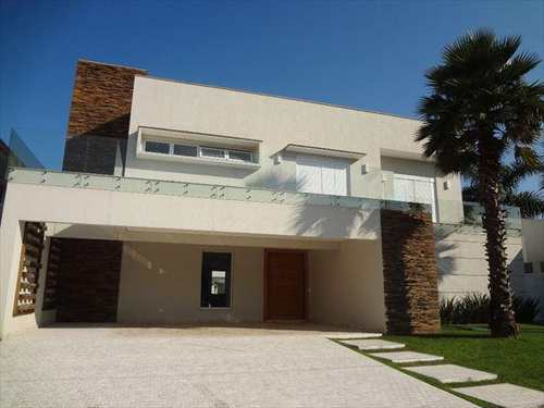 Casa, código 4166 em Guarujá, bairro Acapulco