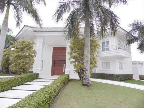 Casa, código 4162 em Guarujá, bairro Acapulco